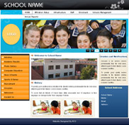 best school education website india